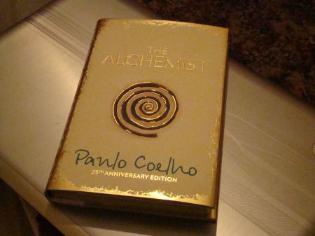 The Alchemist special edition