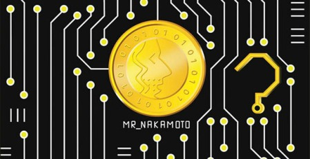 bitcoin Mr Nakamoto