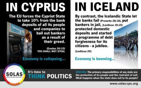 Cyprus v Iceland