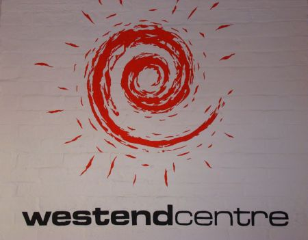 West End Centre a cultural oasis in the cultural wasteland of Aldershot