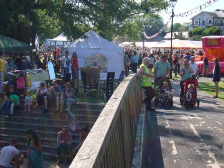 Farnham Carnival