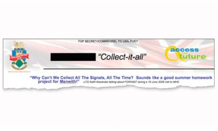 GCHQ collect it all