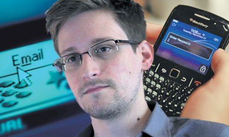 Documents uncovered by the NSA whistleblower, Edward Snowden, reveal surveillance of G20 delegates' emails and BlackBerrys