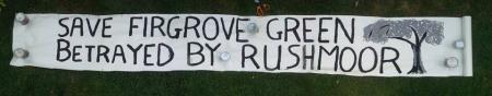 Save Firgrove Green