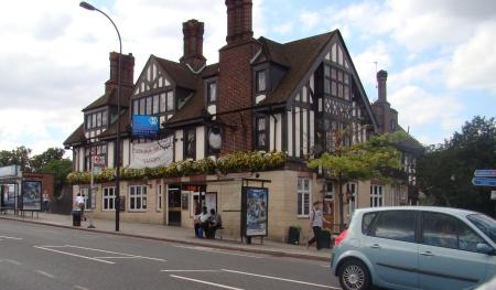 Article 4 saved Catford Bridge Tavern