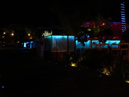 party at Guru