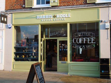 Harris Hoole
