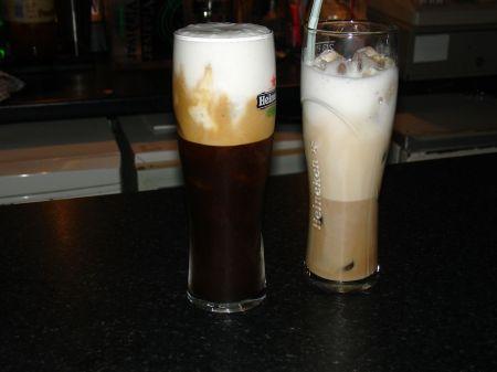 freddo cappuccino second attempt
