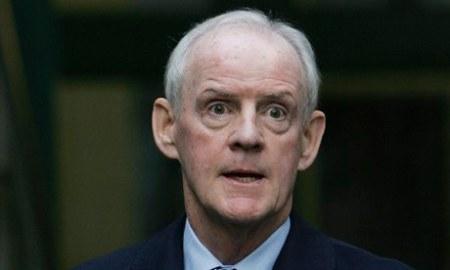 Larry Goodman: the Irish beef baron's companies have been under scrutiny