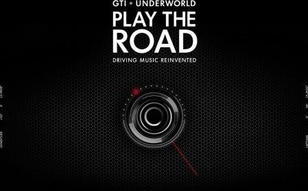 VW drive music