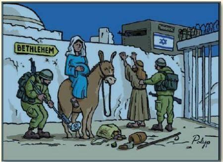 Bethlehem Christmas