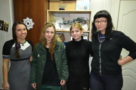 Nizhny Novgorod's human rights group NO TORTURE