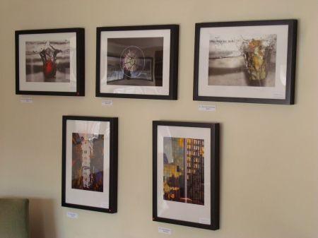 Prior's Field School photographic exhibition