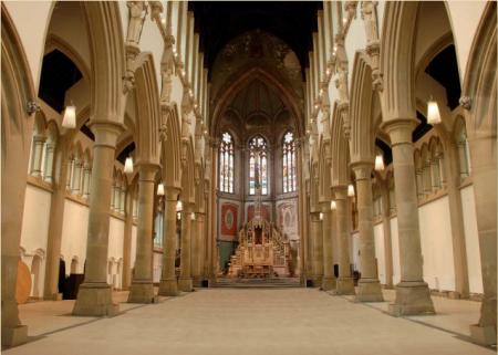 Gorton Monastery, Manchester