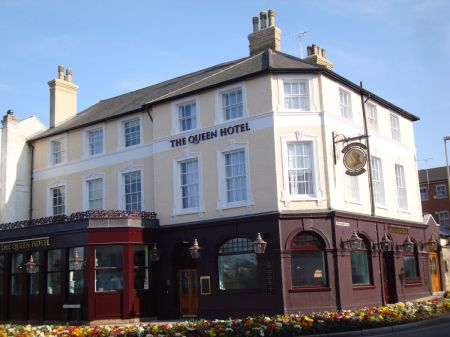 The Queen Hotel renovated and re-opened