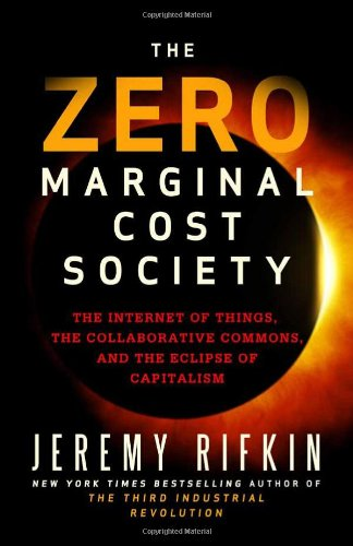 The Zero Marginal Society