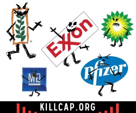 killer corporations