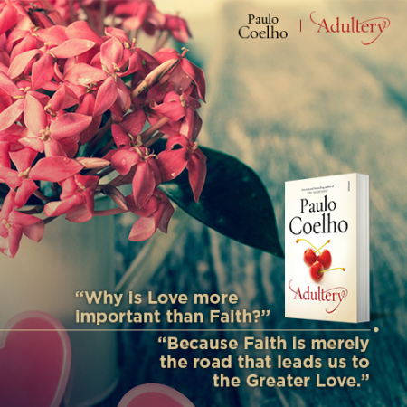 Adultery Why is Love is more important than Faith?
