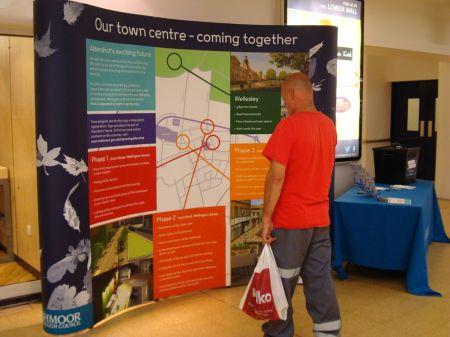 Aldershot consultation