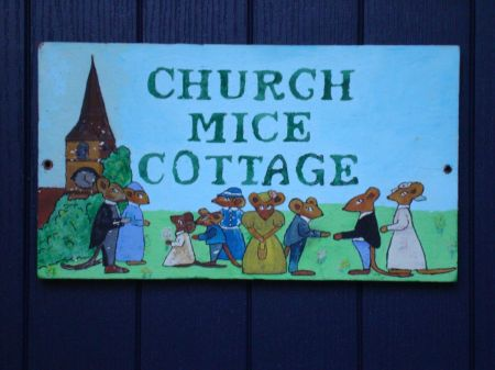 Church Mice Cottage