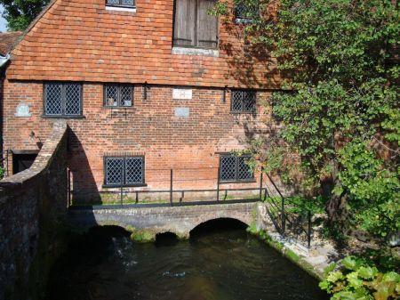 City Mill