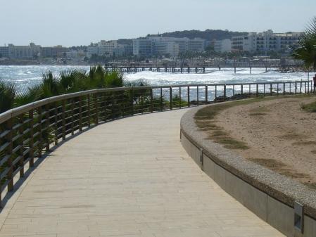 Protaras-Pernera Coast Path