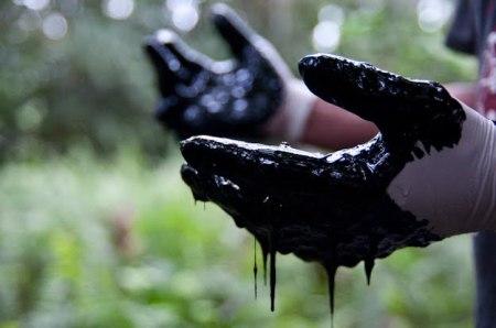 Chevron crude