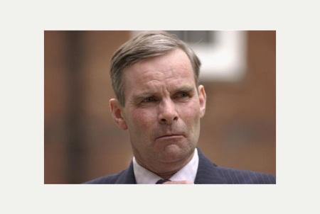 Martin Hill Lincolnshire's answer to Kim Jong Un
