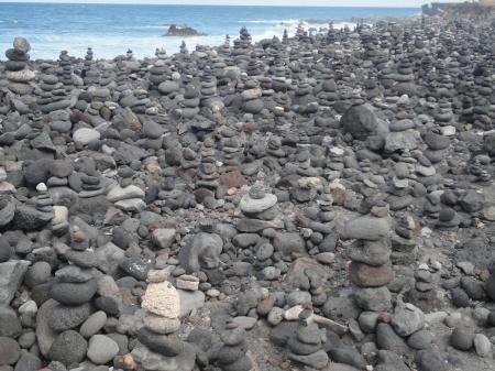 stone scultures