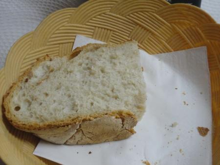y pan tambien