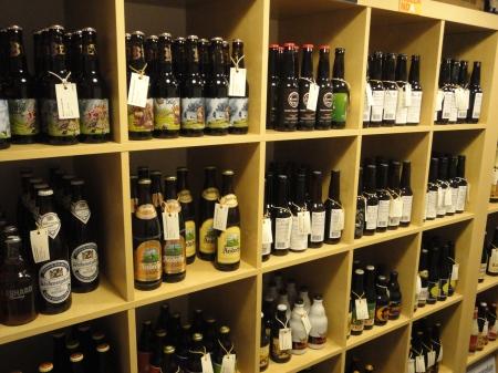 La Atlantico Beer Shop