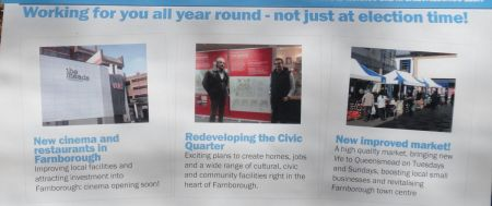 redevelop the Civic Quarter