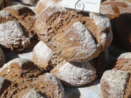 Celtic Baker sough dough  bread