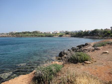 Sirena Bay