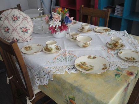 Tea and Memories Guildford