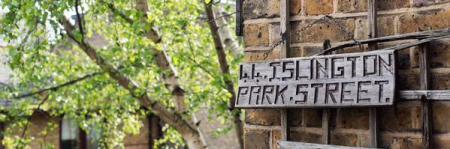 44 Islington Park Street