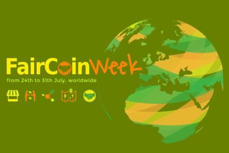 FairCoin Week