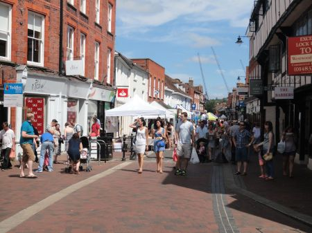 Godalming Food Festival