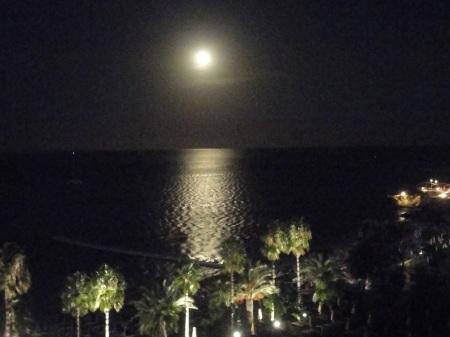 moonrise