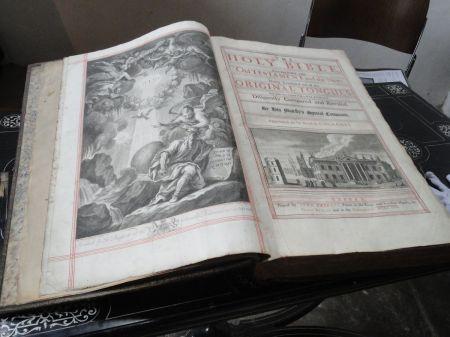 rare Bible