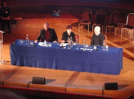 Yanis Varoufakis and John McDonnell