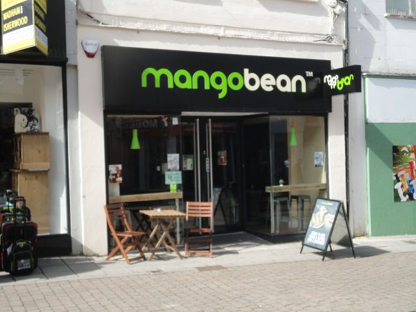 MangoBean