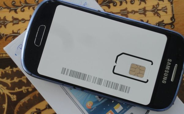 free sim card from The Phone Co-op