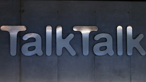 Would you trust TalkTalk with your personal data?