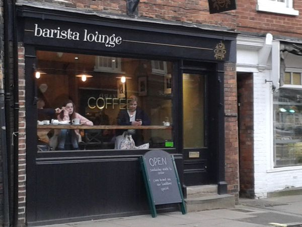 Barista Lounge 00