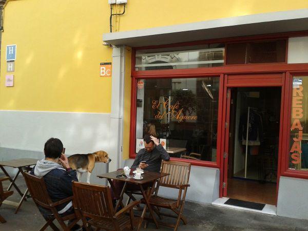 El Café del Aguere