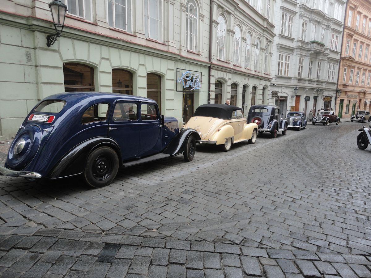 German occupation in Prague   Keithpp\'s Blog