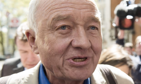 reinstate Ken Livingstone