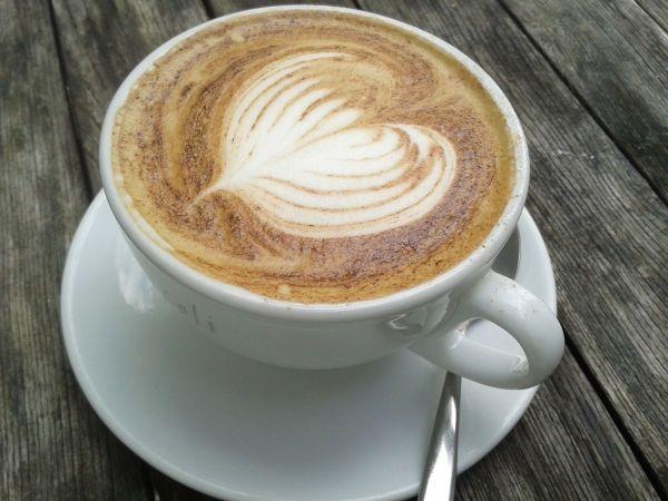 Caracoli Guildford cappuccino
