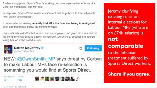 Owen Smith sinks to new low